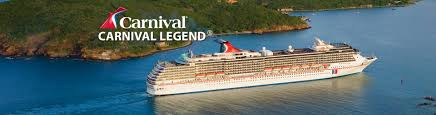 Carnival Legend Floor Plan by Carnival Legend Cruise Ship 2017 And 2018 Carnival Legend