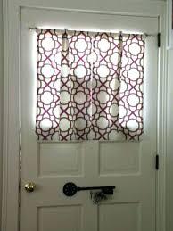 window coverings ideas front door coverings front door window treatments ideas beveg me