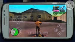 psp ppsspp grand theft auto vice city stories on android