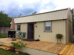 Tiny Houses Texas A Beautiful Tiny House In Big Texas Hill Country Youtube