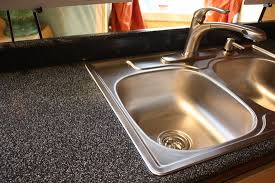 Resurface Kitchen Countertops by Review Of Rust Oleum Countertop Transformations And Laminate