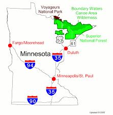 Minnesota national parks images Minnesota national and state parks travel around usa gif