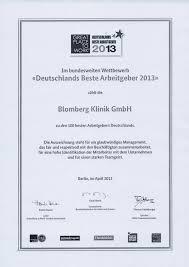 Bad Rothenfelde Klinik Karriere Hasselmann Gruppe