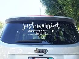 Diy Car Decor 5 Wedding Car Decoration Ideas Ella Celebration