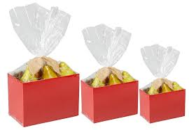 clear gift wrap shrink wrap for basket boxes baskets shrink wrap bags box and wrap