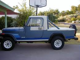postal jeep lifted 1983 cj 8s