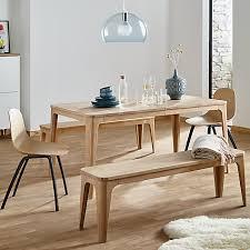 buy ebbe gehl for john lewis mira 4 8 seater extending dining