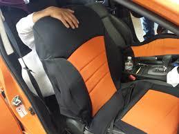 custom subaru crosstrek subaru crosstrek seat covers velcromag