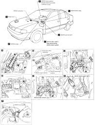 nissan frontier ignition switch 1998 nissan sentra ignition switch 12 volts we jump from diagram