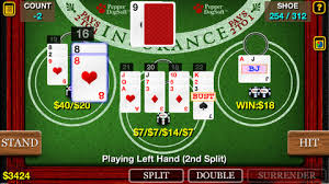 Blackjack How To Count Cards How To Learn Card Counting 5 Blackjack Apps Iphoneness