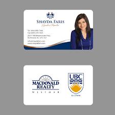 Realtor Business Card Template Realtor Business Cards Card Design Ideas