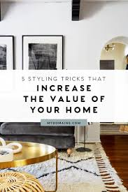 How To Make Home Interior Beautiful by 395 Best Interior Styling Tips Images On Pinterest Interior