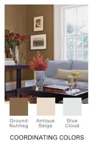 glidden paint ground nutmeg decoraciones pinterest house