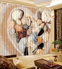 online get cheap curtain starfish aliexpress com alibaba group