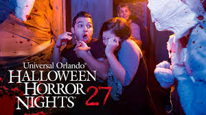 the nation u0027s premier halloween event halloween horror nights 27