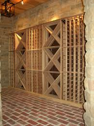 build a small home building a small wine cellar interior4you