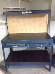 find more mastercraft work bench for sale at up to 90 off