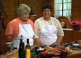 emission de cuisine 25 émissions télé cultes qui ont marqué notre enfance à jamais