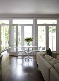 Dining Room Window Ideas Suzie Hgtv Wall Of French Doors U0026 Transom Windows Marble