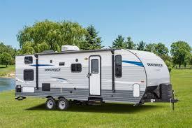 259bh innsbruck lite light weight trailers gulf stream coach