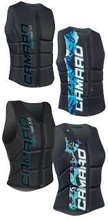 camaro impact vest impact 3 0 vest reversible vest camaro 2016 wassersport
