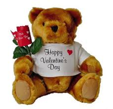 teddy valentines day teddy happy valentines day s day info