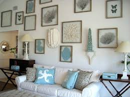 decorations room retro home decor ideas 10 coastal living room