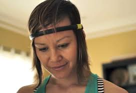 eeg headband melon a headband and mobile app to measure your focus by melon