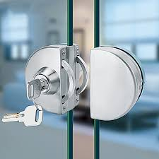 glass door security compare prices on electric glass door lock online shopping buy