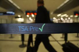 Kansas what is a known traveler number images Tsa precheck members fume as their lines get longer jpg