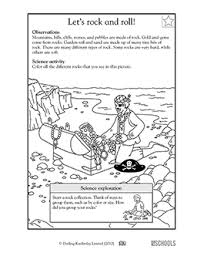 rock types worksheet free worksheets library download and print