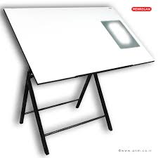 Drafting Table Height by Light Table Drawing Best Inspiration For Table Lamp