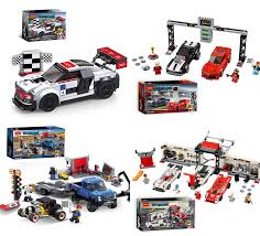 speed chions 2017 downtheblocks decool 78114 78117 four speed chions sets preview