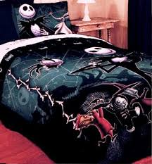 nightmare before bedding boy rooms ideas