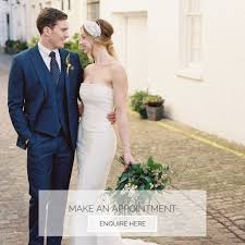 bespoke wedding dresses bridal gowns in fulham west london