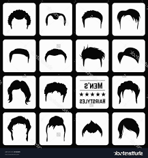 Mens Hairstyle By Face Shape by Names Of Mens Haircuts Hairstyles For Mens Haircut For Men39s Face