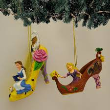 disney s once upon a slipper ornaments rapunzel shoe