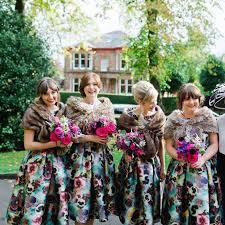 fall bridesmaid dresses 23 bridesmaid dresses for fall brides