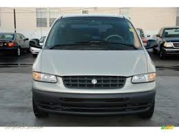 2000 chrysler voyager sport images reverse search