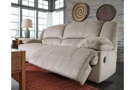 Beige Reclining Sofa Toletta Reclining Sofa Furniture Homestore