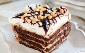 10 easy no bake layered desserts