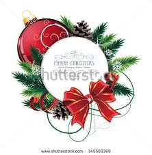 free vector christmas ornament background download free vector