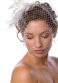 vintage bridal hair vintage wedding hair glamorous wedding hair wedding hair with veil