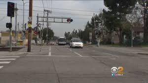 california red light law los angeles ca a single photo enforcement camera at a watts