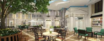 Home Design Plaza Tampa Watercrest Senior Living Group Announces Development Of Market
