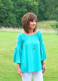 summer fashion over 40 boho inspired tunic grace u0026 beauty