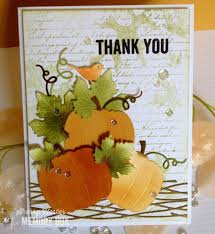 best 25 pumpkin cards ideas on diy thanksgiving cards