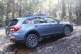 offroad subaru outback subaru outback 2 0 diesel premium cvt review