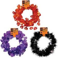 assorted tinsel garland 2 74 m