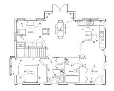 How To Read A House Plan Understanding How To Read Blueprints One Of Many Free Articles